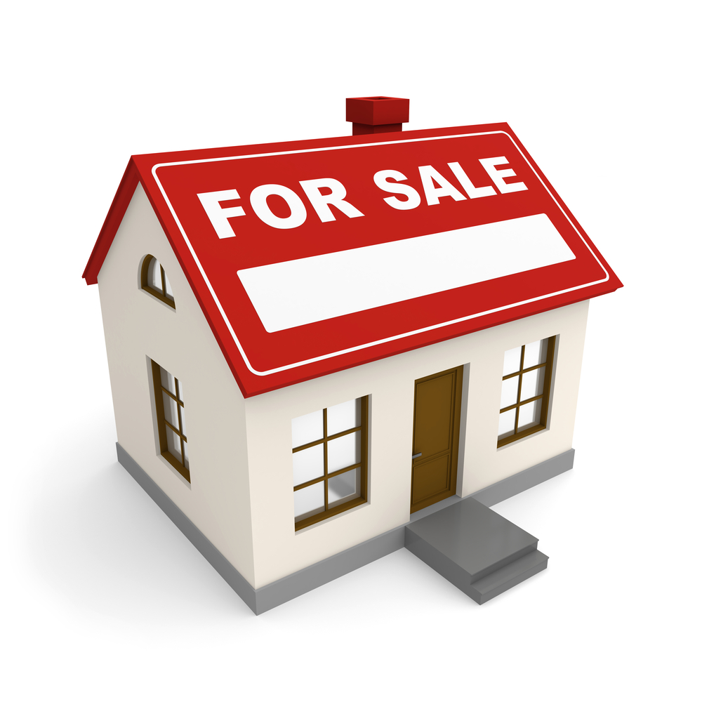 let us sell your house for you